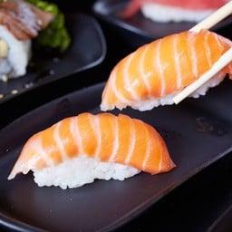 Tsunami Sushi Buffet  ซอยชัยพฤกษ์ 1