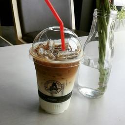 Inthanin Coffee สถานีบริการน้ำมัน บรมราชชนนี กม.10 ขาเข้า