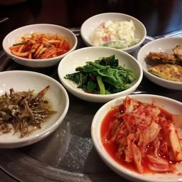 Myeong Dong @ Korean Town