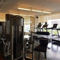 Fitness @ Millenium Hilton Bangkok คลองสาน