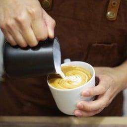Hatta zakka cafe