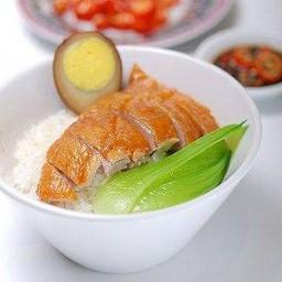 ChaMuDang Restaurant