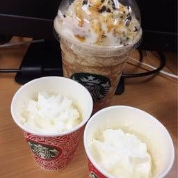 Starbucks ออลซีซั่นเพลส
