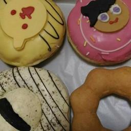 Dunkin' Donuts เชียงใหม่ภูคำ