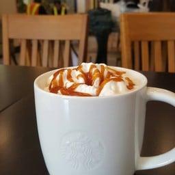 Starbucks Station One