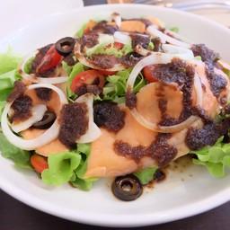 Salmon Salad##1