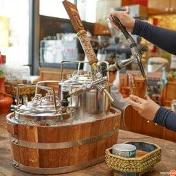 Cafe at Chiang Mai-Jas Urban Srinakarin JAS URBAN Srinakarin