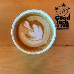 Good Luck 2 You Coffee
