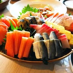 Aroi Sushi Ubon Square