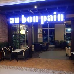 บรรยากาศ Au Bon Pain The Walk เกษตร-นวมินทร์