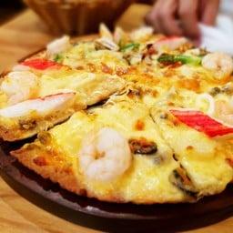 The Pizza Company เซ็นทรัล เฟสติวัล หาดใหญ่