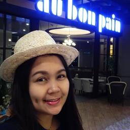 หน้าร้าน Au Bon Pain The Walk เกษตร-นวมินทร์