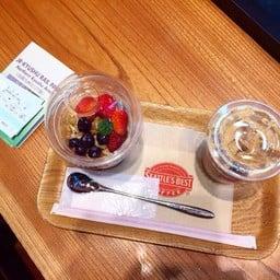 Seatle's Best Coffee Fukuoka