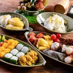 Talay Thai Restaurant โรงแรม ไฮแอท รีเจนซี่ หัวหิน