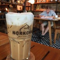 Norkchan Cafe'