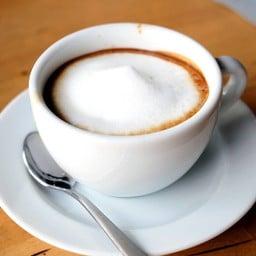 Appresso Coffee House