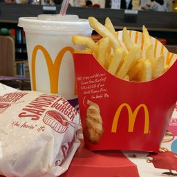McDonald's เดอะมอลล์ โคราช