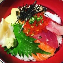 Tenkaichi Nagiya Japanese Restaurant Gateway Ekamai
