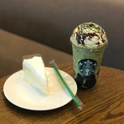 Starbucks นิชาดาธานี