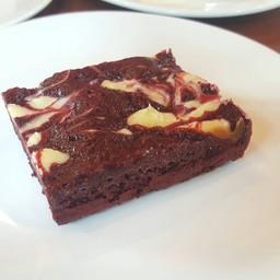 Red Velvet Brownies##1