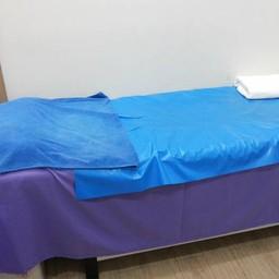เตียงทำเลเซอร์