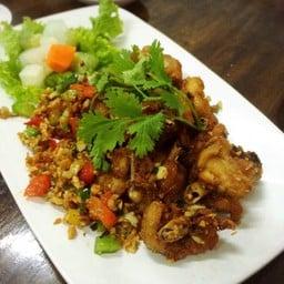 ร้นอาหารจีนกวางตุ้งจงซาน
