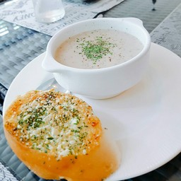 ซุปเห็ด