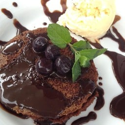 Chocolate Lava 3