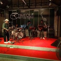 Timeout@kanchanaburi