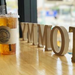 เมนูของร้าน Coffee by Tommy