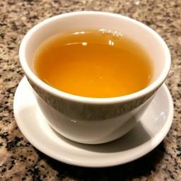ชาจีนร้อน