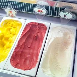 เมนูของร้าน Bello Dolce, Italian Icecream พูนสุข