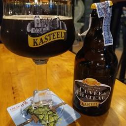 Kasteel Cuvee Chateau Ale
