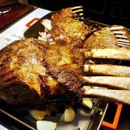 แกะและเนื้อ