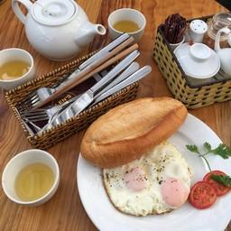 Len's Coffee & Restaurant