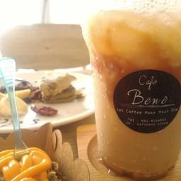 บรรยากาศ Cafe' Bene