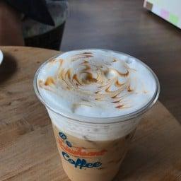 Coffee Doi Chaang อ่าวนาง