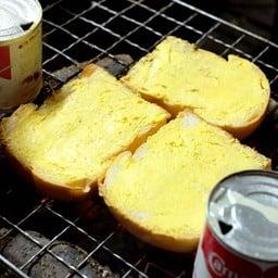 ขนมปังอาม่า ปากน้ำ