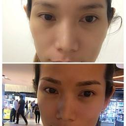 BareHare Eyebrow & Wax Salon Central Ladprao