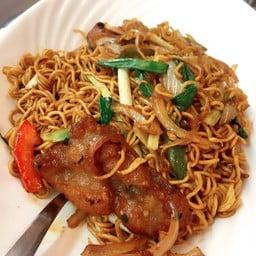 Arberdeen Fishball And Noodle Tsim Sha Tsui