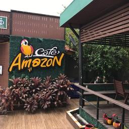 SD3486 - Café Amazon ด้านข้างธนาคารออมสินสาขาสมเด็จ