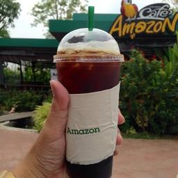 DD2924 - Café Amazon ปตท. สหธราทรัพย์ ปิโตรเลียม