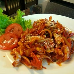 E-rang Korean Restaurant