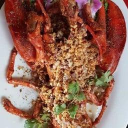 Nathong Seafood (นาทอง ซีฟู๊ด)