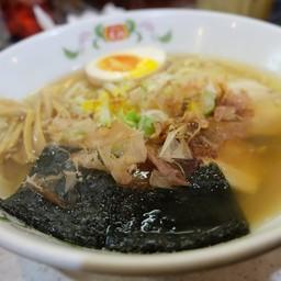 Osho Keisei Narita Ekimae (Gyōza no Ōshō Keisei Narita Ekimae)