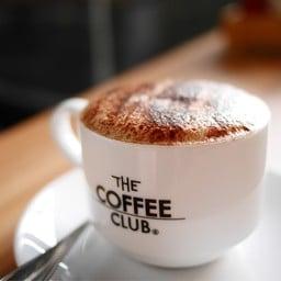 The Coffee Club The Maze