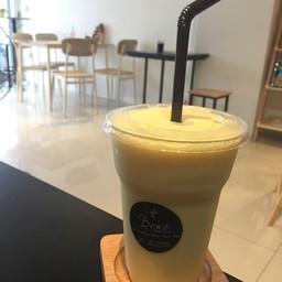เมนูของร้าน Cafe' Bene