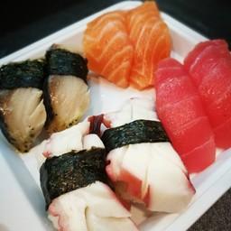 Sushi Japanese Food เซียร์รังสิต