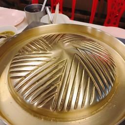 กะทะทองเหลือง