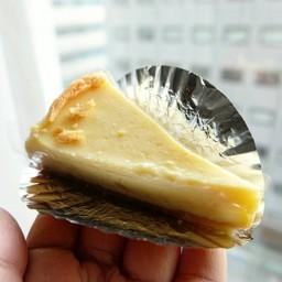 Johann Cheese Cake Naka-meguro